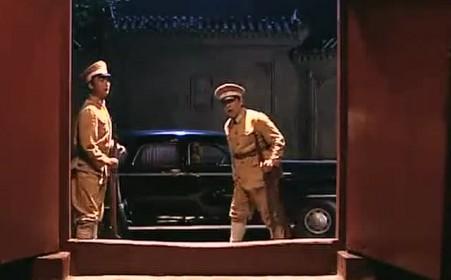 电视剧《范府大院》冯远征逼苗圃陪他上床,没想到苗圃还是处女