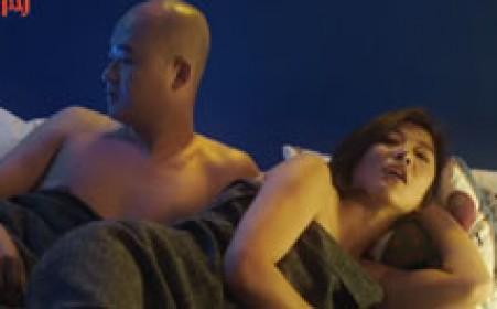 《床3之他和她的关系》包贝尔王真儿床戏