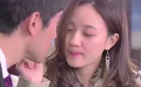 「遇见王沥川」高以翔焦俊艳睡前接吻